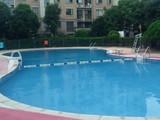 雍景苑游泳池