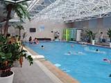 凌江名庭游泳池